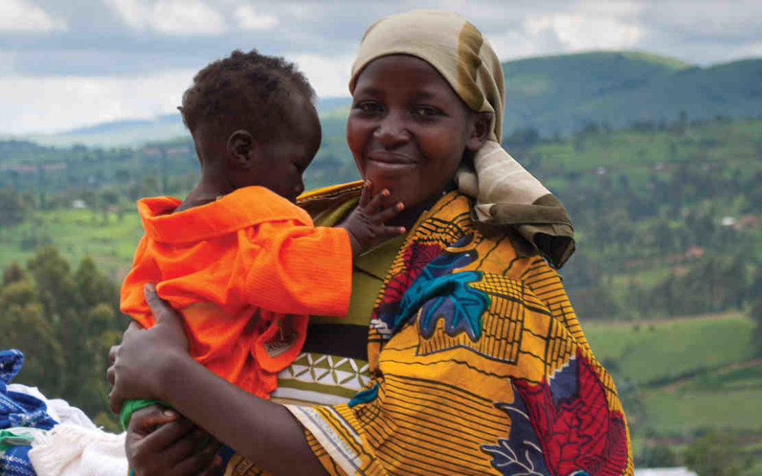 She Births® is helping African families with birth education