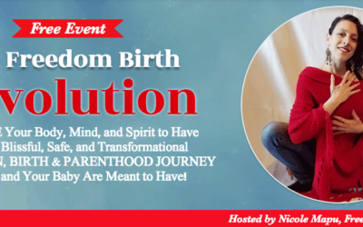 SPECIAL EVENT | Transform your conception, birth and parenthood journey