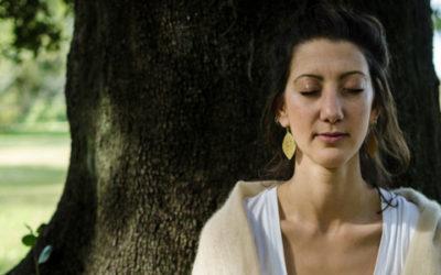 Expert Interview: Meditation + Prenatal Meditation Course