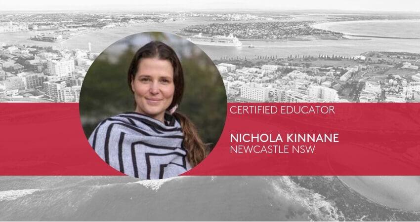 nichola weekend course