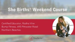 Template Weekend Course - Radha