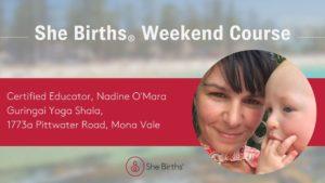 Weekend Course - Nadine O'Mara(4)
