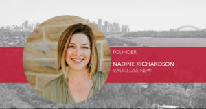 Nadine Richardson- She Births Founder