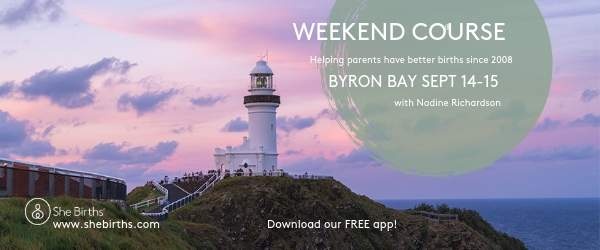 Byron Bay Sept 19