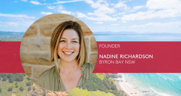 Nadine Byron Bay