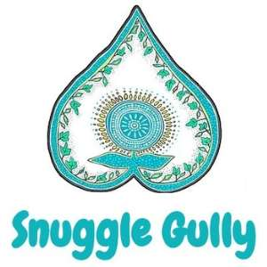 snuggle gully logo