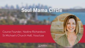 Soul Mama - Nadine Richardson