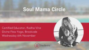 Soul Mama Circle - Radha