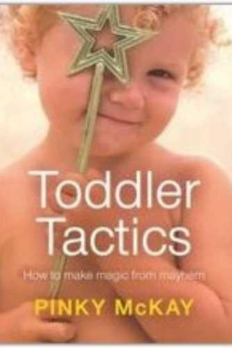 toddler tactics pinky mckay