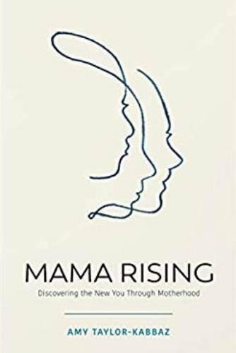 Mama rising book