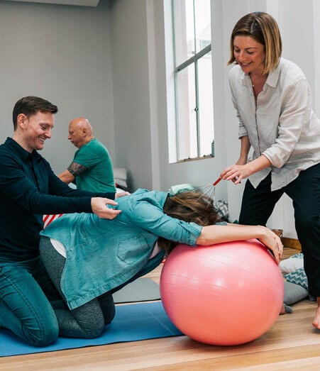 She Births® Weekend Birthing Class with Nadine Richardson