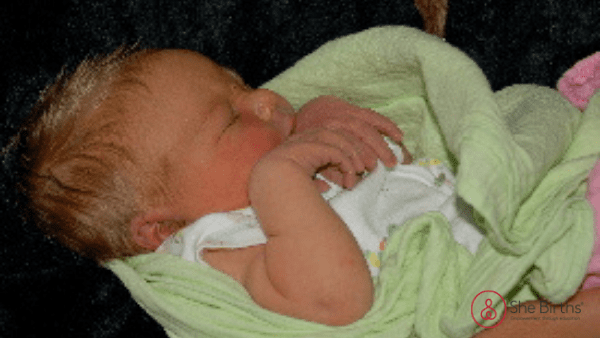Tilly's Birth