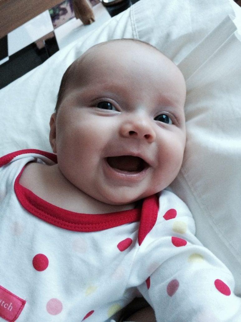 Millys birth story