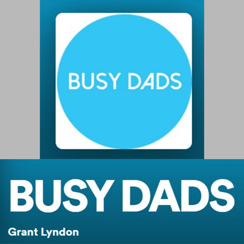 Busy Dads Podcast