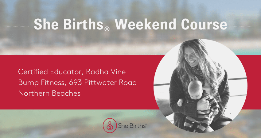 Weekend Course - Radha new