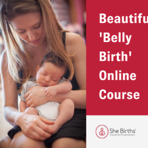 Belly Birth course