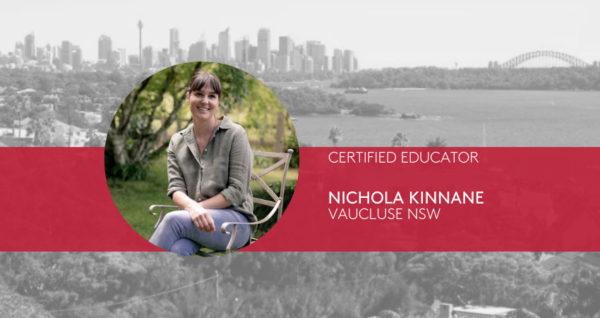 Nichola Kinnane, Certified Educator image