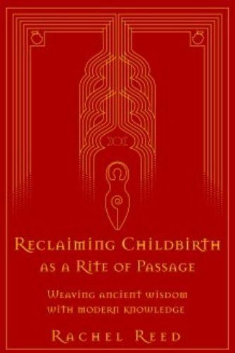 Dr Rachel Reed rite of passage