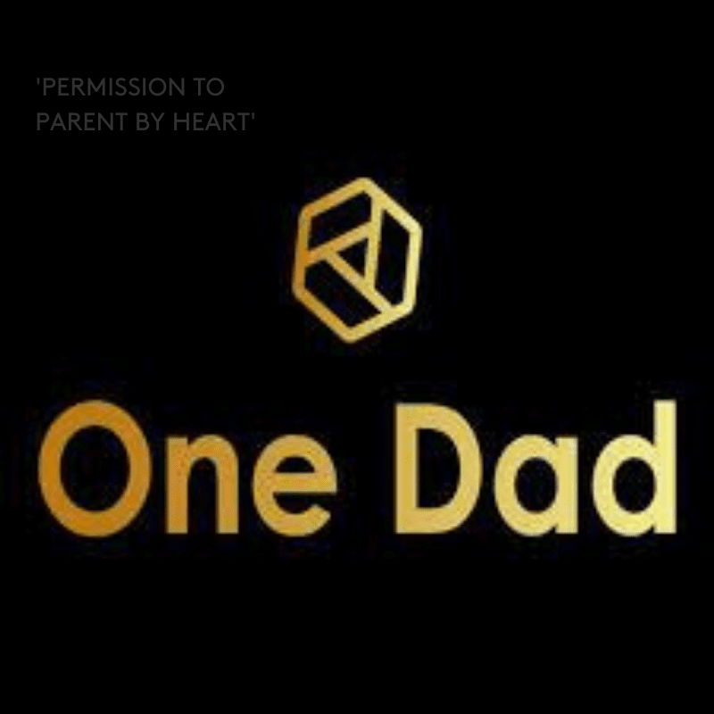 podcast one dad