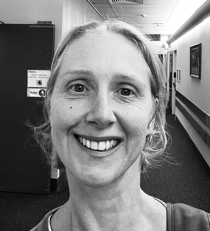 Caroline Knight Head of Partnerships