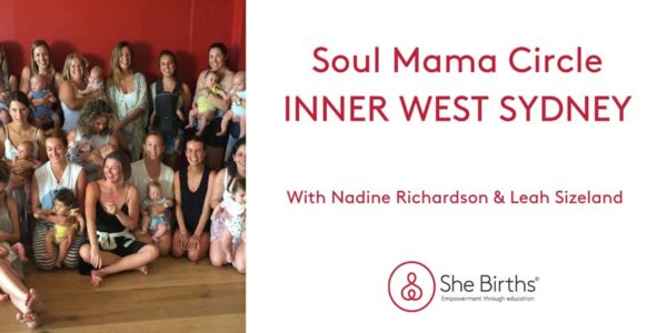 soul mama inner west Sydney