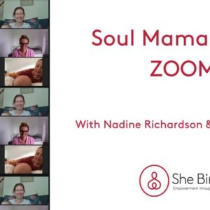 soul mama zoom